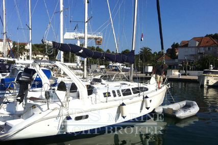 Hunter 340 for sale in Croatia for €42,500 (£37,958)