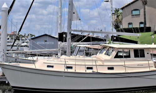 Image of Island Packet SP CRUISER for sale in United States of America for $299,900 (£226,097) Kemah, TX, United States of America