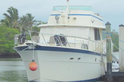 Hatteras 53 Motoryacht for sale in United States of America for $99,900 (£79,367)