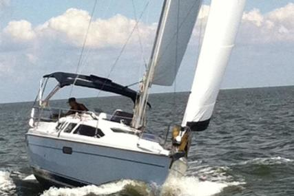 Hunter 340 for sale in United States of America for $55,000 (£41,849)