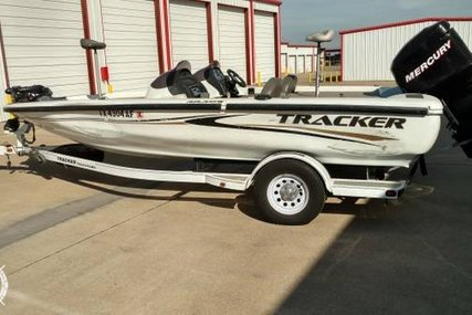 Tracker 19 for sale in United States of America for $15,000 (£11,309)
