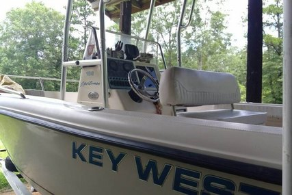 Key West Sportsman 186 for sale in United States of America for $15,500 (£11,686)