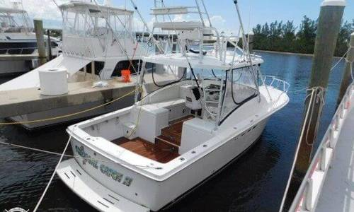 Image of Luhrs 290 Tournament for sale in United States of America for $45,000 (£36,684) Stuart, Florida, United States of America