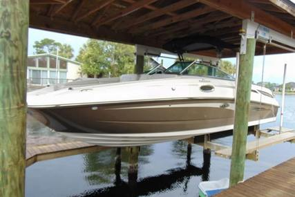 Sea Ray 280 Sundeck for sale in United States of America for $77,800 (£60,427)