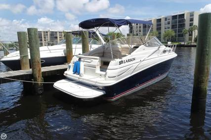 Larson Cabrio 240 for sale in United States of America for $28,900 (£22,325)