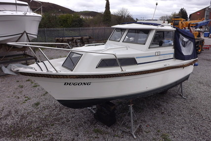 Hardy Marine Seawings 194 for sale in United Kingdom for £9,995
