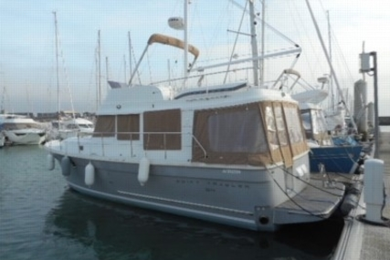 Beneteau Swift Trawler 34 for sale in France for €169,000 (£151,810)