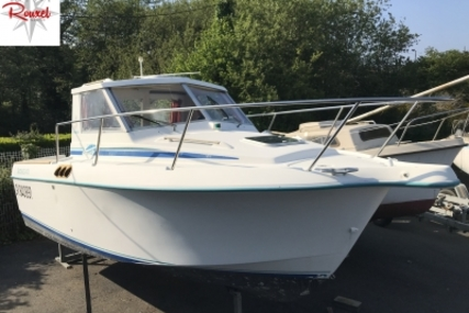 Beneteau ANTARES 605 for sale in France for €7,900 (£7,071)