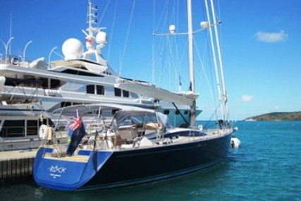 CNB Bordeaux 60 for sale in Italy for €765,000 (£686,893)