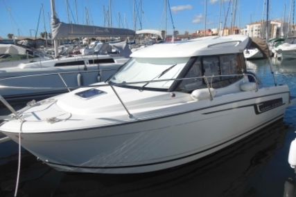 Jeanneau Merry Fisher 695 for sale in France for €39,990 (£34,999)