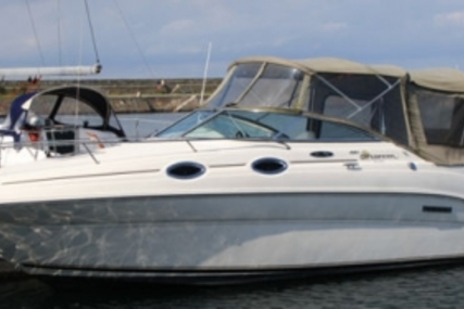 Sea Ray 240 Sundancer for sale in Ireland for €27,000 (£24,184)