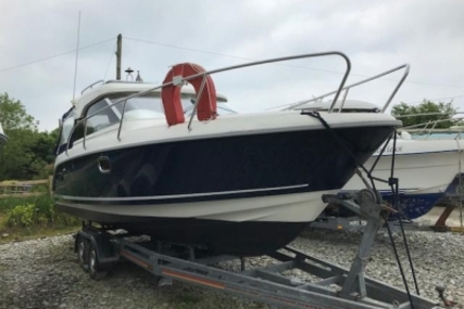 Aquador 23 HT for sale in Ireland for €54,500 (£48,723)