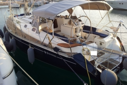 Jeanneau Sun Odyssey 42.2 for sale in Italy for €71,000 (£62,193)