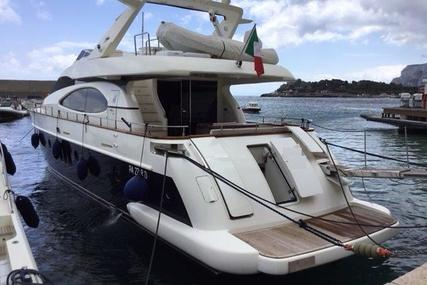 Azimut Yachts 74 for sale in Italy for €800,000 (£718,455)