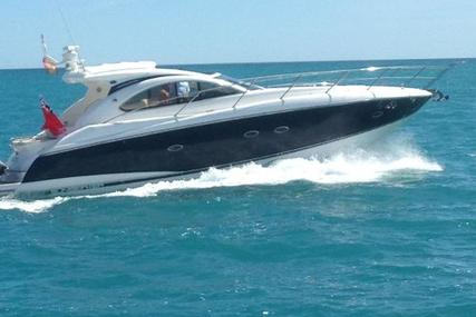 Sunseeker Portofino 47 for sale in Spain for £295,000