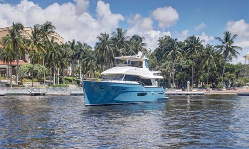 Image of Outer Reef Trident 620 for sale in United States of America for $1,579,000 (£1,188,890) Fort Lauderdale, FL, United States of America