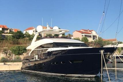Princess 88 for sale in Croatia for £3,500,000