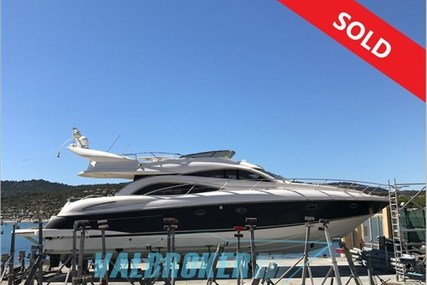 Sunseeker Manhattan 56 for sale in France for €230,000 (£205,020)