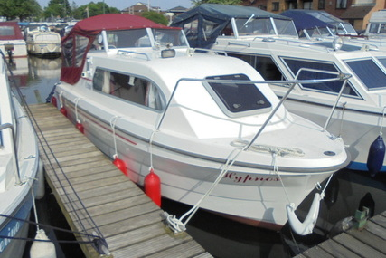 Viking Yachts 21 Narrow Beam 'Hypnos' for sale in United Kingdom for 9.750 £
