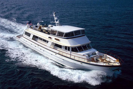 Palmer Johnson Cockpit Motoryacht for sale in United States of America for $895,000 (£694,676)