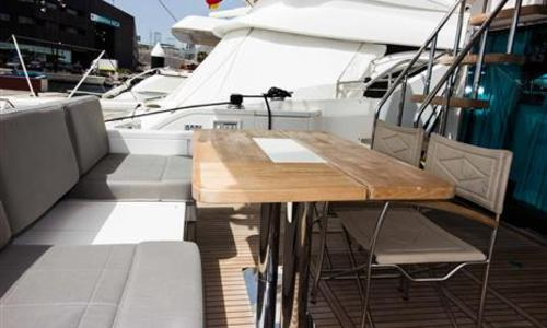 Image of Fairline Squadron 65 for sale in Spain for €1,299,000 (£1,123,965) Barcelona, Spain