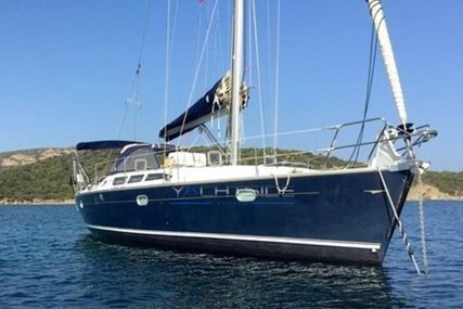 Jeanneau Sun Odyssey 40.3 for sale in France for €93,900 (£82,007)