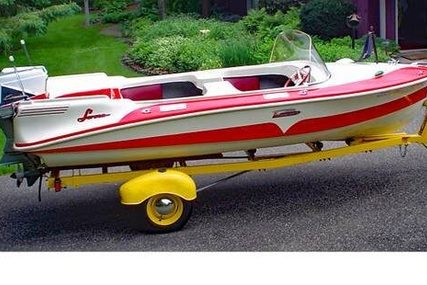 Larson Thunderhawk Junior for sale in United States of America for $18,000 (£13,566)