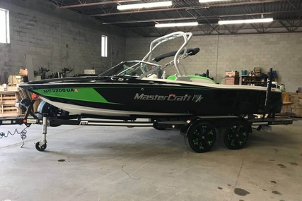 Mastercraft ProStar for sale in United States of America for $82,200 (£61,902)