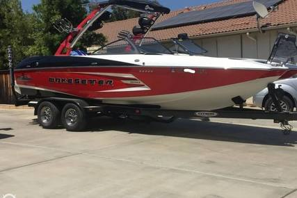 Malibu Wakesetter 22 MXZ for sale in United States of America for $83,400 (£62,806)