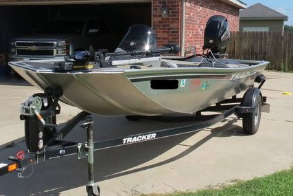 Tracker Pro 170 for sale in United States of America for $16,500 (£13,166)
