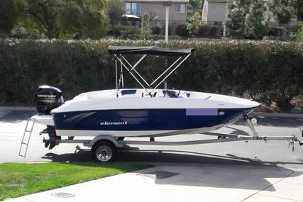 Bayliner 160 Element for sale in United States of America for $16,500 (£13,580)