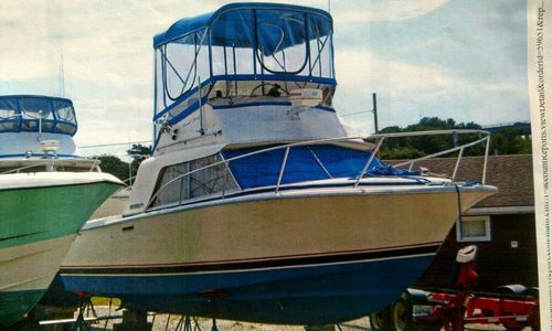 Image of Phoenix 29 Convertible for sale in United States of America for $15,500 (£12,285) West Wareham, Massachusetts, United States of America