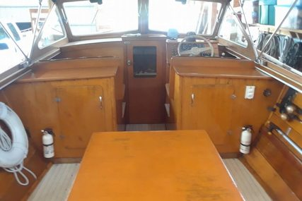 Lyman 25 Sleeper for sale in United States of America for $20,000 (£15,218)