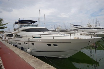 Fairline Squadron 78 for sale in Italy for €970,000 (£850,795)