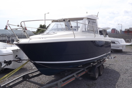 Jeanneau Merry Fisher 645 legende for sale in United Kingdom for £24,950