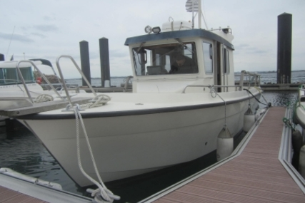 Botnia 770 TARFISH for sale in France for €65,000 (£57,214)