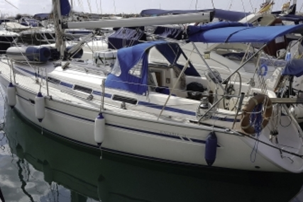 Bavaria 34 for sale in Spain for €45,000 (£39,436)