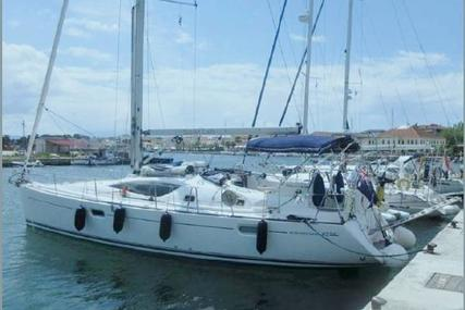 Jeanneau Sun Odyssey 42 DS for sale in Greece for £112,000