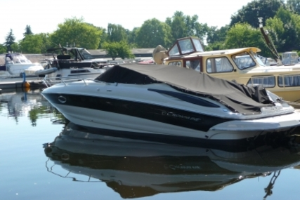 Crownline 286 SC for sale in Germany for €59,000 (£52,695)
