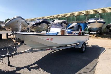 Boston Whaler 170 Montauk for sale in United Kingdom for £12,000