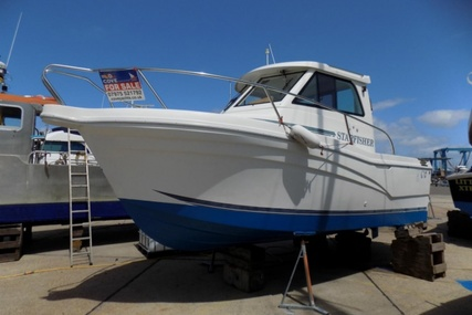 , Jeanneau, Beneteau Starfisher 670 for sale in United Kingdom for £15,250
