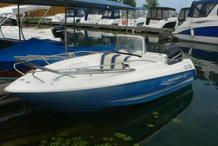 Quicksilver 500 COMMANDER for sale in United Kingdom for £7,995
