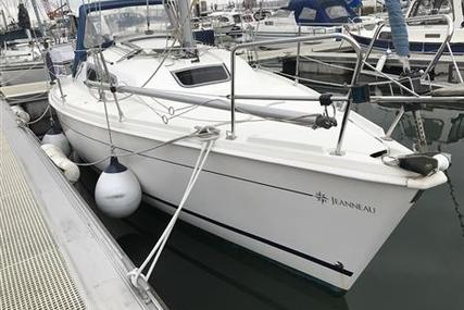 Jeanneau Sun Odyssey 28.1 for sale in United Kingdom for £22,900