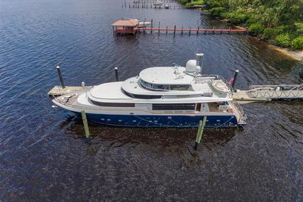 Johnson Pilothouse Motoryacht for sale in United States of America for $1,925,000 (£1,482,057)