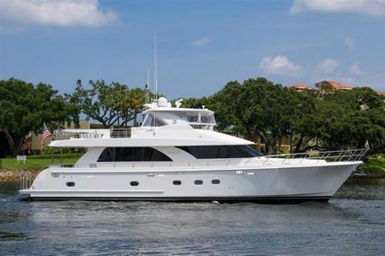 Ocean Alexander Open Flybridge Motor Yacht for sale in United States of America for $2,299,000 (£1,750,552)