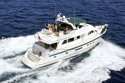 Alaskan GRAND  65 for sale in France for €550,000 (£488,776)