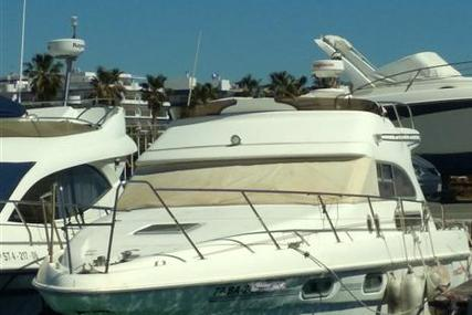 Sealine 360 Statesman for sale in Spain for €49,000 (£43,634)
