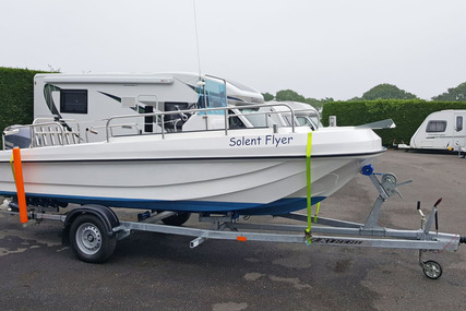 Wilson Flyer 17 for sale in United Kingdom for £10,995