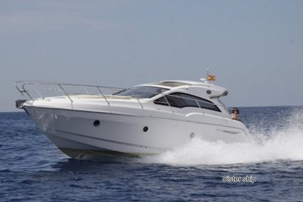 Sessa Marine C 35 for sale in France for €155,000 (£132,589)
