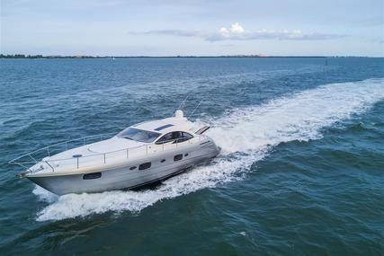 Pershing 50 for sale in United States of America for $699,000 (£530,651)
